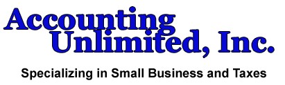 Accounting Unlimited, Inc.